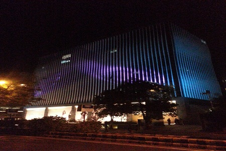 Parshwanath Business Park